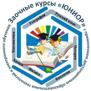 логотип ЮНИОР